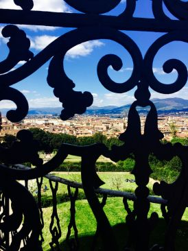 We Came, We Saw, We Instagrammed: ODA Takes Italy