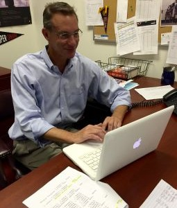 Runge Takes Plunge to Connecticut