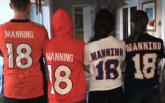 How Students Tackle Super Bowl Sunday