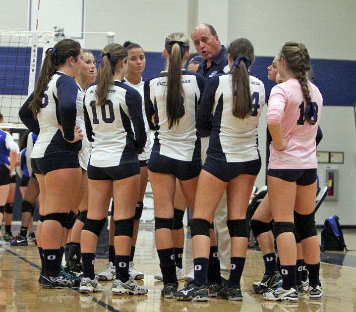 The Volleyball Team With a Promising Future