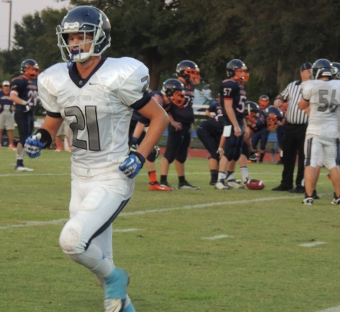 Thunder Falls to Bradenton Christian Panthers for the First Time in Eight Games