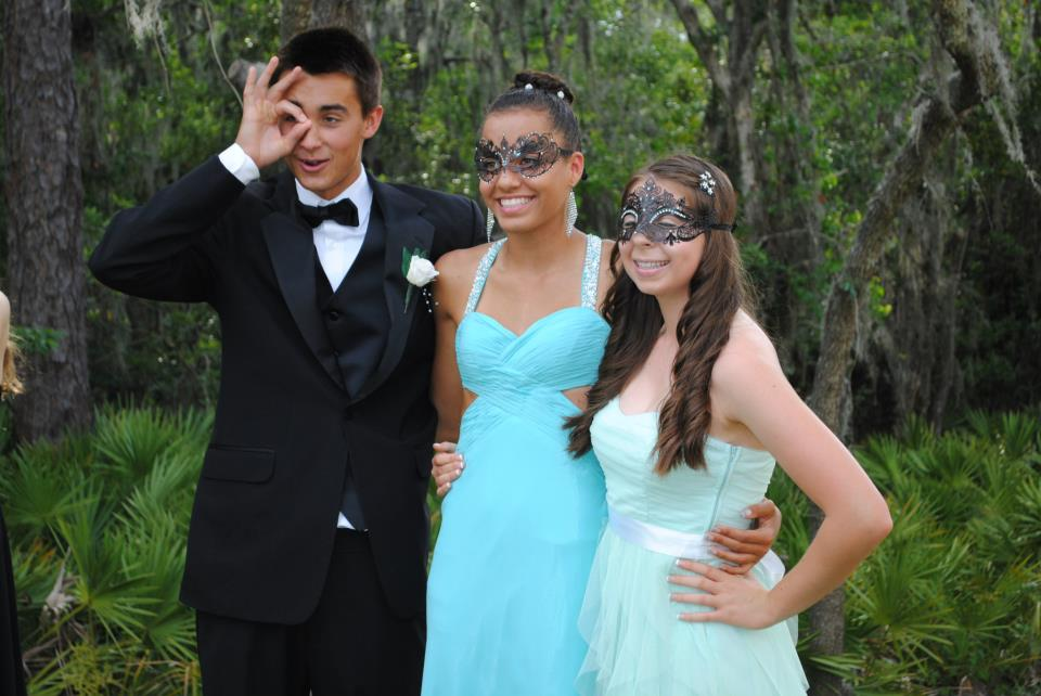 Have an Idea for This Year's Prom Theme?