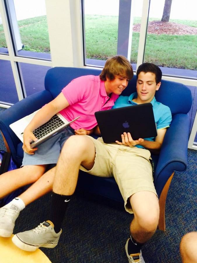 Nick+and+Andrew%2C+Sophomores