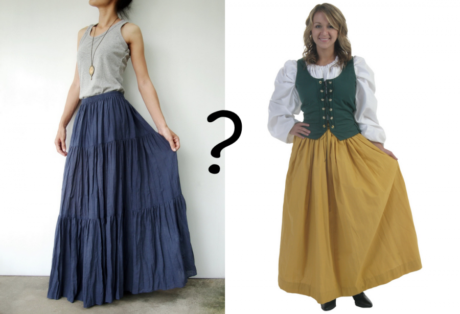 What+is+the+Peasant+Skirt%3F