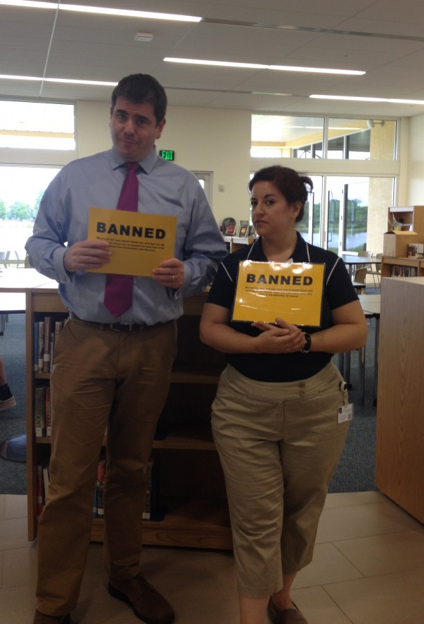 Banned Books Bring a Broader View on Censorship