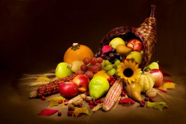 Cornucopia of Traditions Brought by Student Diversity