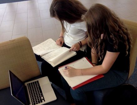 Students Reflect on New SAT