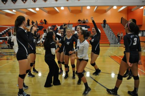 Volleyball Sets Their Way into a New Season