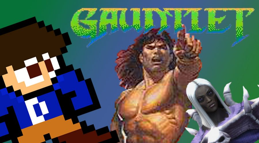 Gauntlet+Review