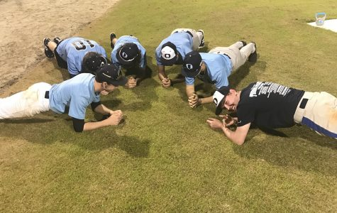 Orlosky: Wise Mentor to Growing Baseball Team