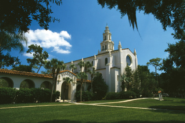 Chapel at Rollins College